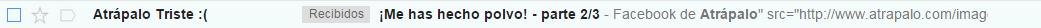 Hofmann asuntos email marketing