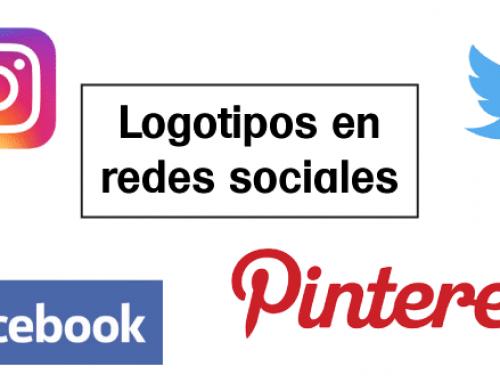 Evolución de los logotipos de las redes sociales
