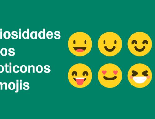 6 curiosidades de los emoticonos y emojis que desconocías