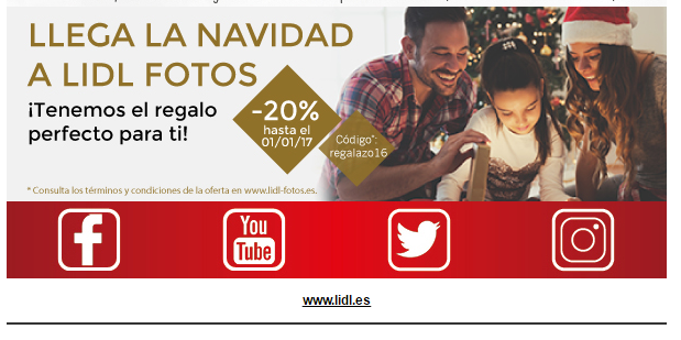 lidl-email-marketing-en-navidad-diseno